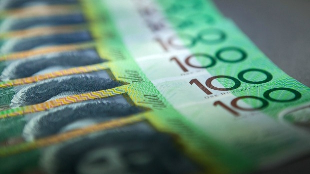Article image for Flood of fake $100 notes hits Melbourne