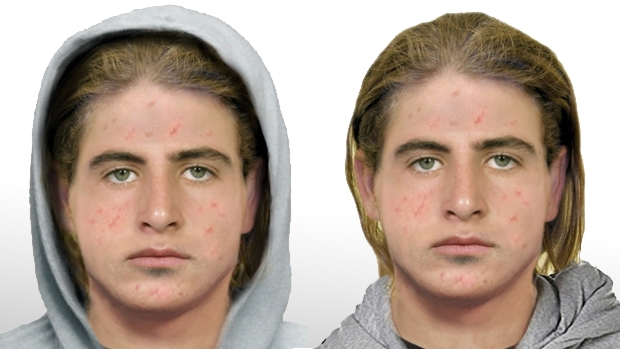 Article image for Police hunt man over indecent act near a school in Melton