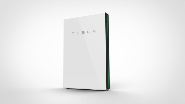 Article image for Tesla launches its second generation home battery, the 'Powerwall 2'