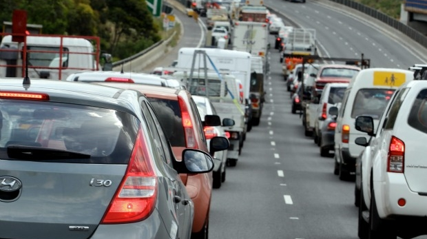 Article image for Melbourne motorists get some relief due to the 'land of the long weekend'