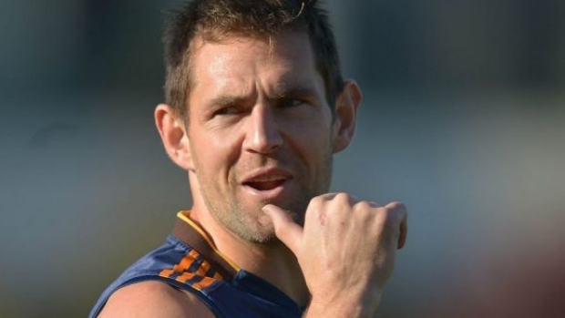 Article image for Luke Hodge to miss Round 1 clash with Essendon after missing Hawthorn training