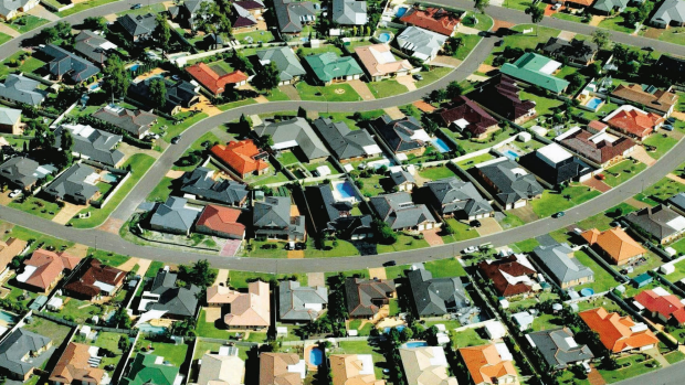 Article image for New planning rules sees mandate on the minimum size of a backyard