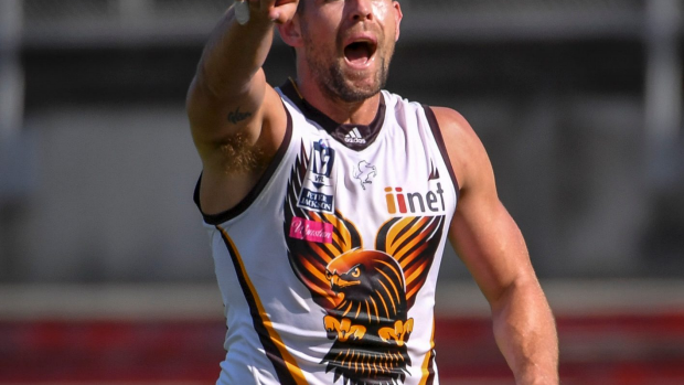 Article image for GAME DAY: Hawthorn v Adelaide at the MCG   3AW Radio