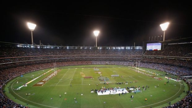 Article image for Melbourne looks set to host game 2 of the 2018 NRL State of Origin series