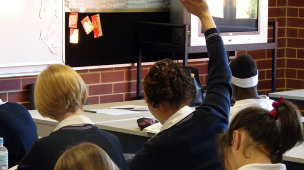 Article image for Australian students have been ranked among the worst behaved
