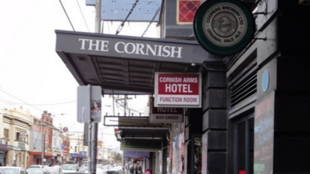 Article image for Pub Of The Week review: Tony Leonard visits the Cornish Arms Hotel, Brunswick