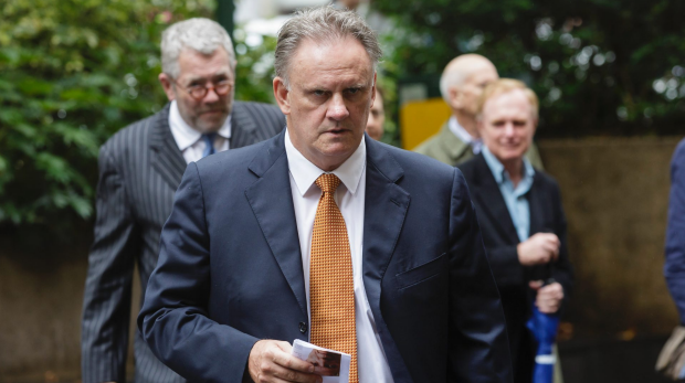 Article image for Mark Latham explains his 'politically incorrect news and current affairs site'