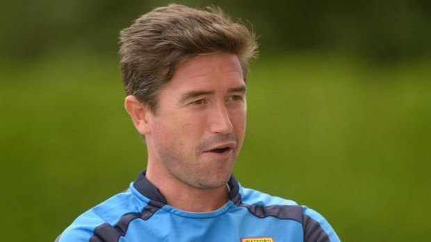Article image for Harry Kewell says it would be a 'privilege' to manage Melbourne City in the A-League