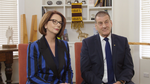 Article image for Former Australian PM Julia Gillard announced as new beyondblue chairman
