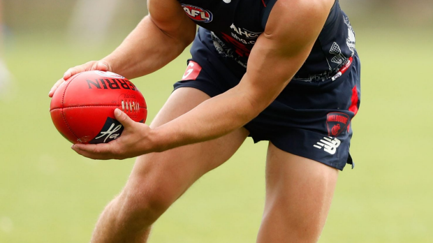 Article image for GAME DAY: Melbourne v Fremantle at the MCG | 3AW Radio