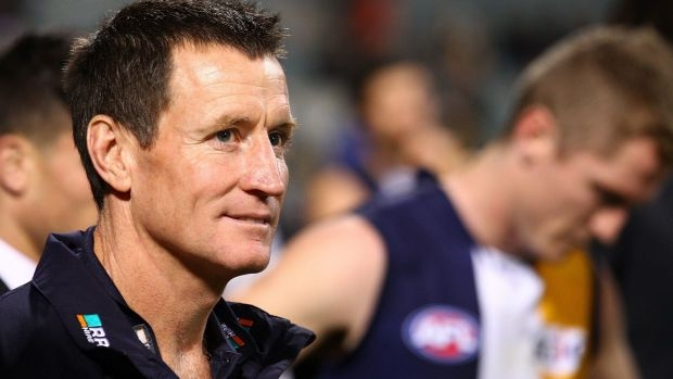 Article image for Former West Coast coach John Worsfold responds to revelations, hits back at Kevin Bartlett