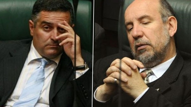 Article image for Neil Mitchell says it's time to put the pressure on Parliament over the entitlements saga