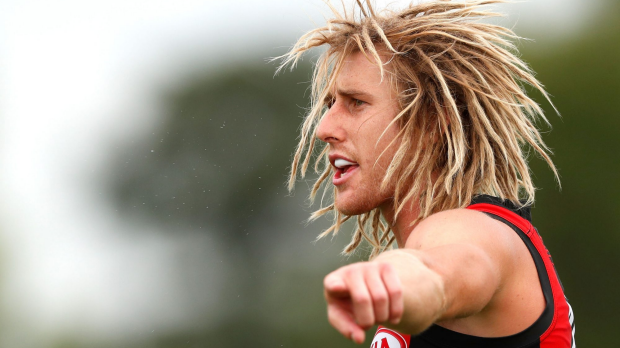 Article image for GAME DAY: Essendon v Hawthorn at the MCG | 3AW Radio