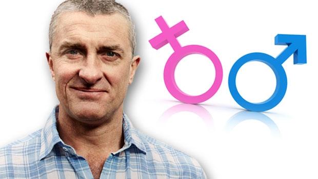 Article image for Tom Elliott says he was the victim of gender discrimination