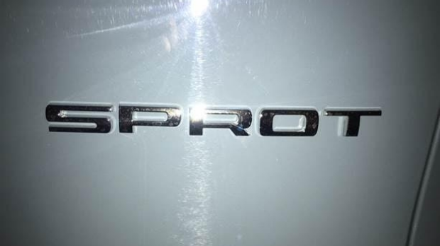 Article image for Tom Elliott finds out about the Jeep 'Sprot' car badge