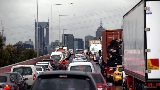 Article image for Melbourne's population could hit nine million by 2060