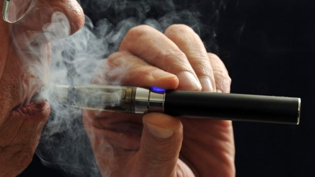 Article image for Therapeutic Goods Administration announces it will continue its ban on nicotine in e-cigarettes in Australia