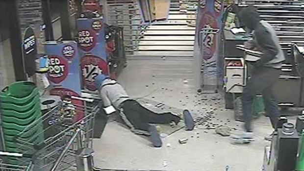 Article image for There's been an increase in service station and convenience store robberies across Melbourne