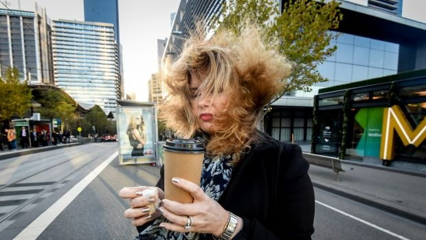 Article image for BOM issues severe weather warning for central and eastern parts of Victoria