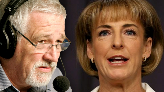 Article image for Employment Minister Michaelia Cash fires back over minimum wage submission
