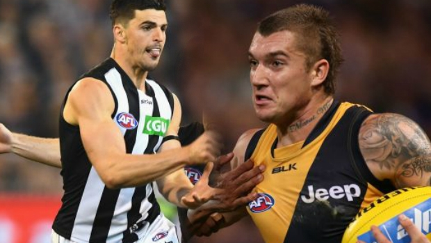 Article image for GAME DAY: Richmond v Collingwood from the MCG | 3AW Radio