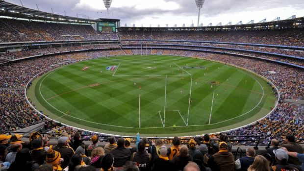 Article image for AFL Grand Final to remain at 2.30pm in 2017