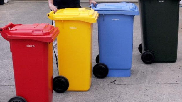 Article image for The Federal Court has failed to make a decision on whether a wheelie bin is a vehicle