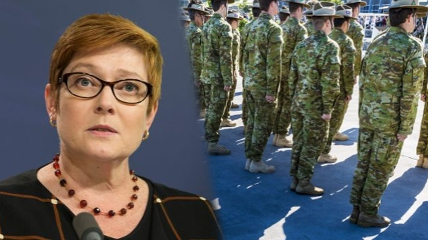 Article image for LATEST: Investigations continue into ADF bullying and harassment claims