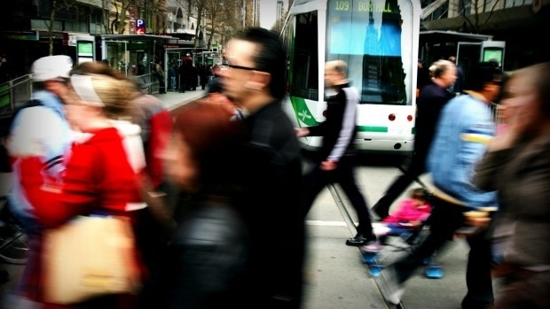 Article image for Sirens, bollards to improve safety in the CBD in the 'early stages', mayor says