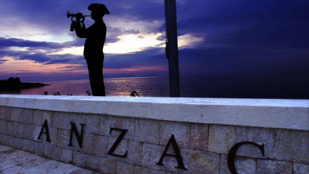 Article image for Australian tourists warned of terror threat ahead of AnzacDay commemorations in Gallipoli