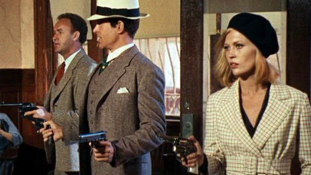 Article image for REVIEW: Jim Sherlock takes a look at Bonnie and Clyde (1967)