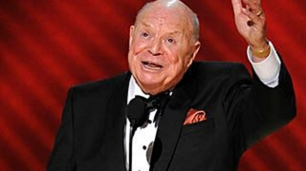 Article image for Tributes flow for Don Rickles, dead at 90