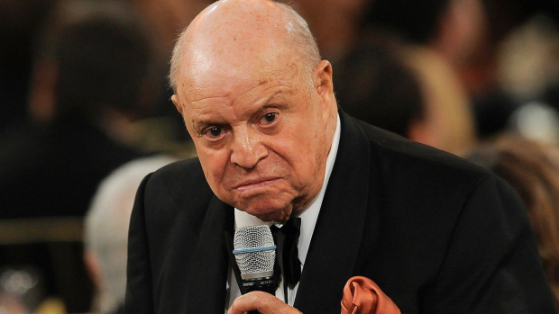 Article image for Jim Sherlock pays tribute to Don Rickles