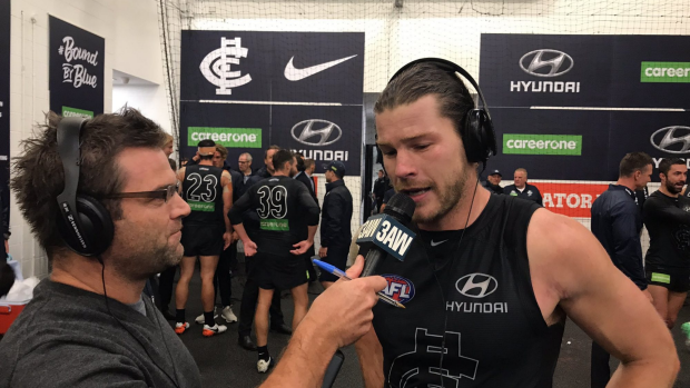 Article image for GAME DAY: Carlton v Essendon at the MCG | 3AW Radio