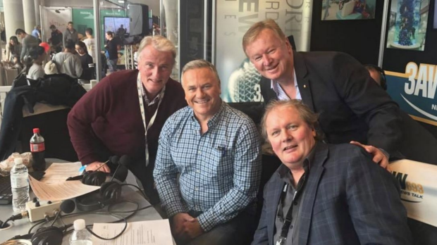 Article image for 3AW Afternoons at the Good Friday Appeal