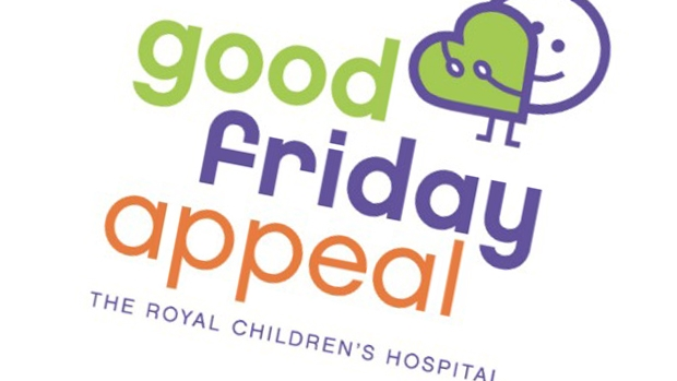 Article image for 3AW at the 2017 Good Friday Appeal