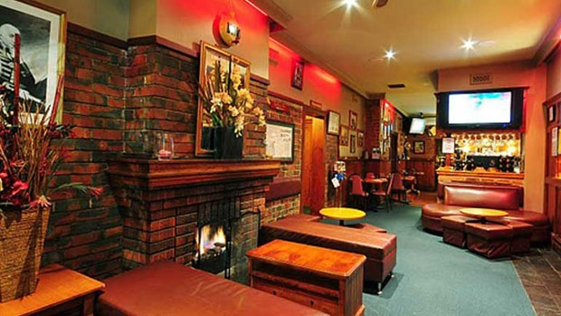 Article image for Pub Of The Week review: Tony Leonard reviews the Leinster Arms Hotel