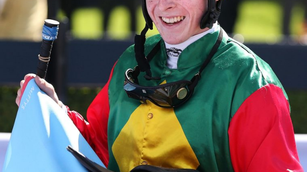 Article image for RUMOUR FILE: Jockey wins six of seven races at Wycheproof on Saturday