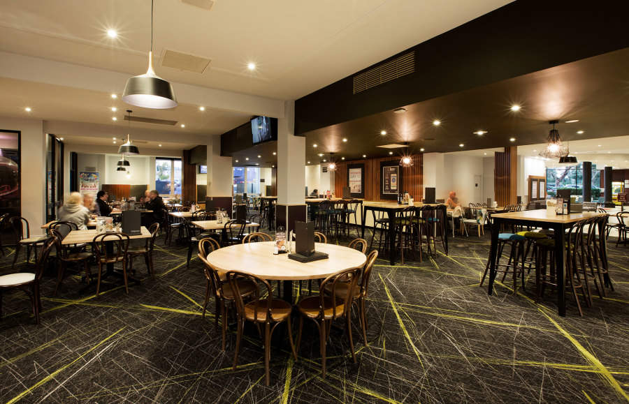 Article image for Pub Of The Week review: Tony Leonard visits the Bayswater Hotel