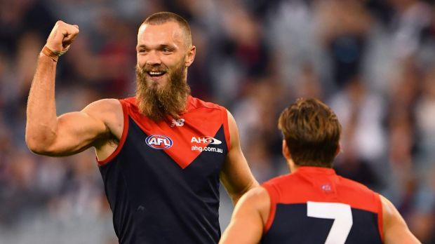 Article image for Gawn recovery ahead of schedule