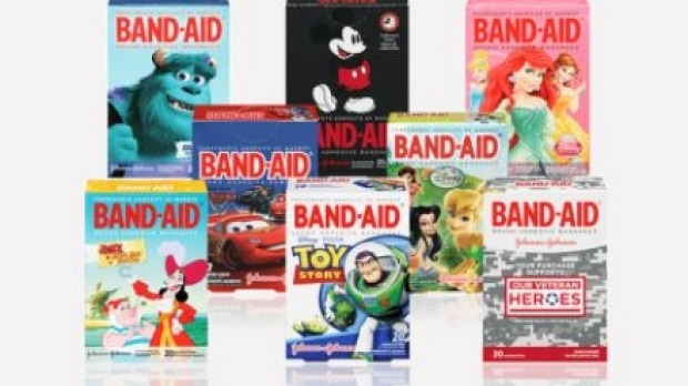 Article image for RUMOUR FILE: Victoria Police are encouraging people to buy cartoon Band-Aids for charity