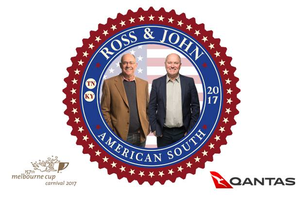 Article image for Questions Ross and John have been asked in the US