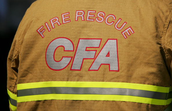 Article image for The Rumour File was right – The CFA's been split in two