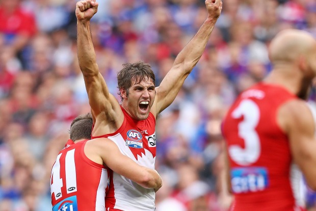 Article image for GAME DAY: North Melbourne v Sydney at Etihad Stadium | 3AW Radio