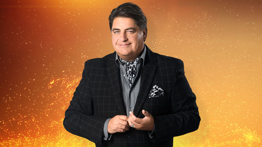 Article image for Ross and John chat with Matt Preston about tipping in the US