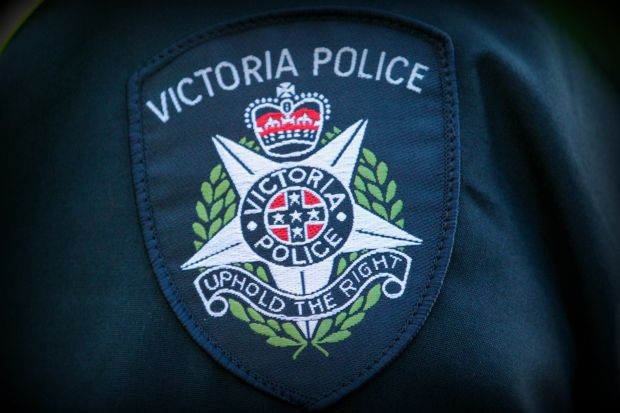 Article image for Victoria Police responds to attack in London