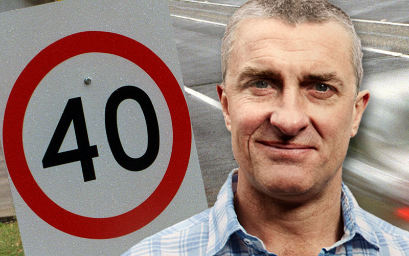 Article image for YOUR TOWN: Pearcedale's push for speed signs…
