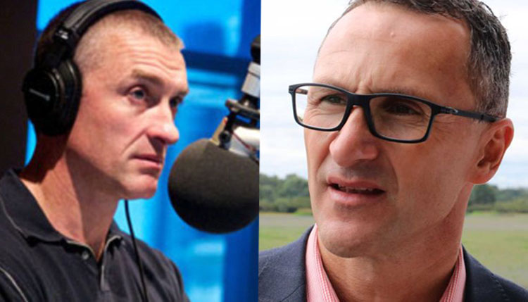 Article image for Tom Elliott and Richard Di Natale on what can be done for indigenous Australians