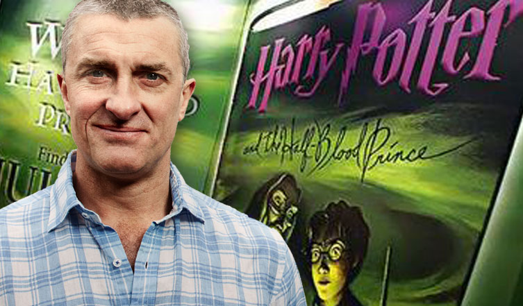 Article image for YOUR TOWN: Tom Elliott learns about the Potterheads…