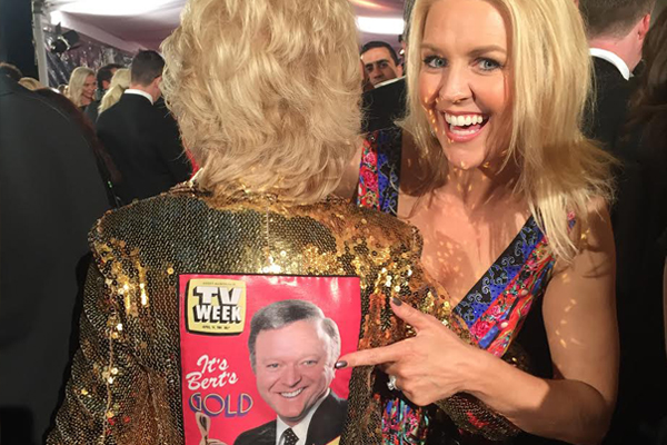 Article image for NSW wants to take the Logies from Melbourne to Tamworth